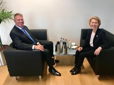Iohannis, despre comisarul european: Avem nevoie de o persoană integră, care are cunoştinţele necesare pentru a umple poziţia de comisar european/ Ar fi o eroare gravă ca întregul demers să se oprească din cauza noastră