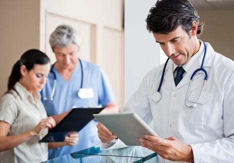Consiliul Naţional al Medicilor: Este necesară găsirea unei soluţii urgente care să minimalizeze efectele negative ce decurg din amânarea concursului de rezidenţiat