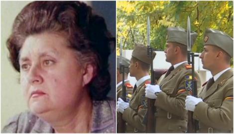 """Tamara Buciuceanu Botez, înmormântată cu onoruri militare! Durere imensă la ceremonia funerară! """"Nu se gândea la moarte"""""""