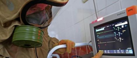 """Panică națională în Japonia după ce aceasta a importat virusul Ebola: """"Suntem îngrijoraţi şi nu putem accepta aşa ceva"""""""