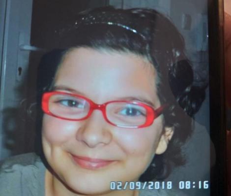 Fata de 13 ani din Timişoara care a fost dată dispărută, a fost găsită pe o stradă din oraş