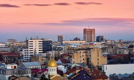 RAPORT: Suprafaţa de birouri livrată în Cluj-Napoca scade cu 14% în 2020
