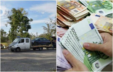 Un român, amendă de 6.000 de euro în Ungaria! Pentru ce a fost sancționat atât de aspru