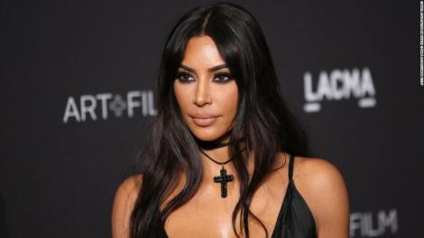 Cum a reușit Kim Kardashian să salveze un condamnat la moarte printr-un mesaj pe Twitter