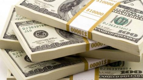 BNR Curs valutar 21 octombrie 2019. Dolarul american scade drastic la început de săptămână