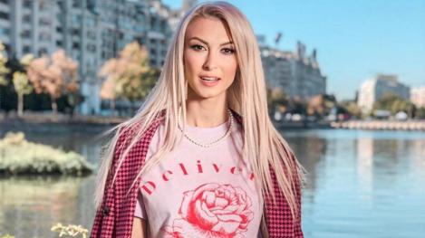 Andreea Bălan, anunț disperat pe rețelele de socializare după ce i-a fost furat contul de Instagram