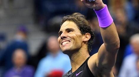 Rafael Nadal s-a căsătorit! Cum arată singura femeie din viața tenismenului. Primele imagini de la nunta anului în sport