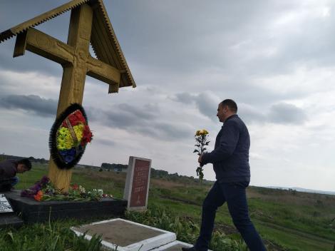 Au ridicat o piramidă din craniile lor! 10.000 de eroi români uciși mișelește de către ruși