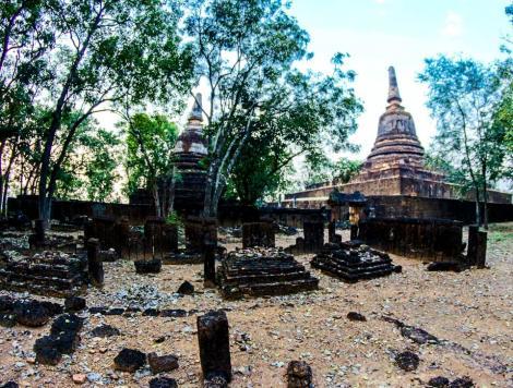 """Descoperire uriașă în jungla asiatică. """"Orașul pierdut""""  din Cambodgia a fost găsit după ani de căutări"""