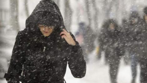 Prognoza meteo pe 30 de zile. Vremea pe o lună în România, 1-30 noiembrie 2019