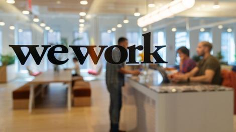 SoftBank cheltuieşte peste 10 miliarde de dolari pentru preluarea companiei imobiliare WeWork