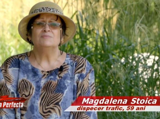 Magdalena Stoica, Gazda Perfectă. Ce meniu le propune invitaţilor