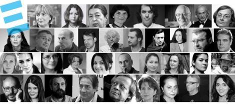 Peste 35 de scriitori români vor vorbi despre avangardă, roman poliţist, poezie şi paradoxurile lumii de azi la Europalia