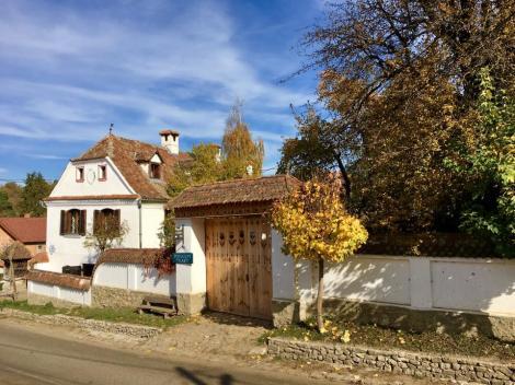Uimitor! ȘASE dintre cele mai spectaculoase sate din lume se află în România