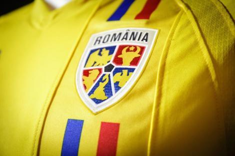 România a urcat două poziţii şi este pe locul 29 în clasamentul FIFA
