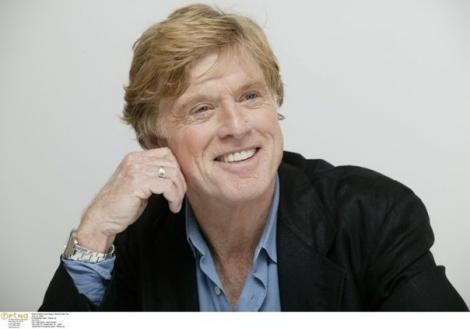 Robert Redford va fi recompensat cu premiul pentru întreaga carieră la Festivalul de Film de la Marrakech