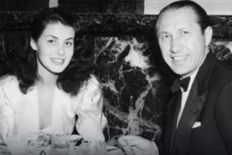 I-a păcălit fenomenal pe naziști și a fost dependent de femei fatale, alcool și jocuri de noroc! Cine a fost și cum arăta Dusko Popov, adevăratul James Bond - Foto