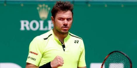 Stan Wawrinka s-a retras înaintea sferturilor de finală de la Basel, Roger Federer avansează fără joc în semifinale