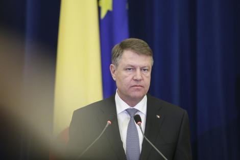 Preşedintele Klaus Iohannis cere Parlamentului reexaminarea legii privind organizarea orelor de activităţi psihomotrice şi de educaţie fizică pentru elevii din învăţământul antepreşcolar şi primar