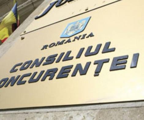 Consiliul Concurenţei analizează preluarea Comoserv de către SNEF