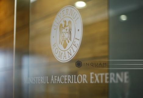 MAE anunţă că trei cetăţeni români, dintre care doi copii, au fost repatriaţi din Libia