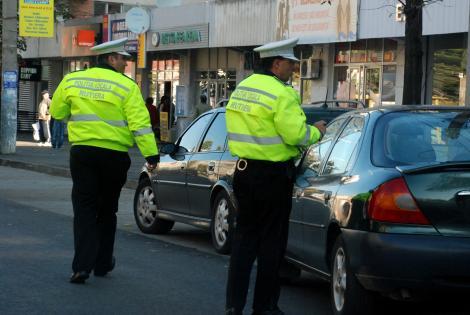 Amendă mare pentru persoanele care nu se legitimează în fața polițiștilor sau jandarmilor. Legea a fost promulgată