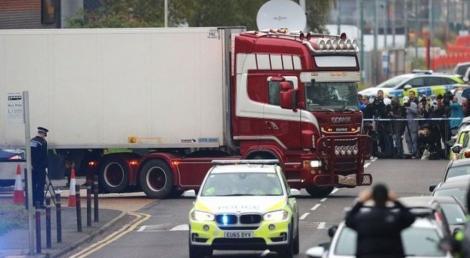 Se schimbă totul în cazul imigranților găsiți morți în camionul din Marea Britanie! Cine sunt oamenii care și-au pierdut viețile în chinuri, la - 25 de grade C