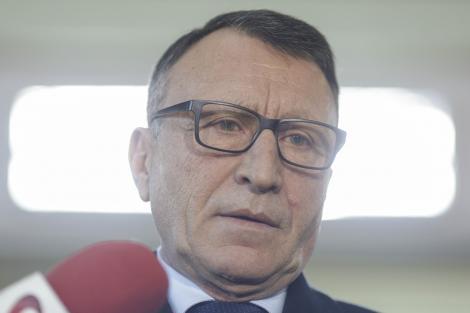 Paul Stănescu: Am fost chemat ca martor la DNA, într-un dosar din 2011- 2012, de pe vremea când eram preşedinte la CJ Olt; cred că dosarul a plecat de la un denunţ, nu am nicio implicare