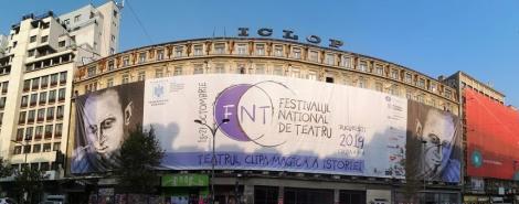 Festivalul Naţional de Teatru, la final - 101 evenimente, 3.000 de invitaţi şi 25.000 de spectatori la ediţia 2019