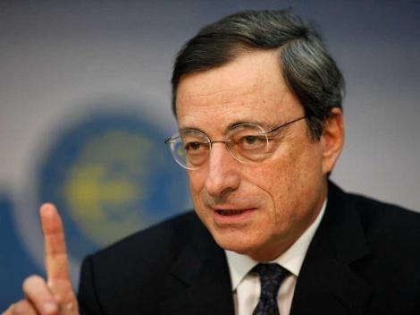 Draghi transferă viitoarei preşedinte a BCE Christine Lagarde sarcina de a vindeca diviziunile din cadrul băncii centrale