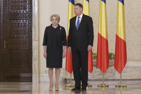 Dăncilă îl propune pe Victor Negrescu pentru postul de comisar european/ Iohannis: Premierul demis, Viorica Dăncilă, nu are nicio legitimitate de a propune un candidat din partea României