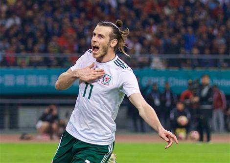 Gareth Bale ar putea părăsi Real Madrid pentru China în iarnă