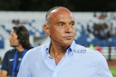 Prunea: Pericolul este ca Dinamo să nu primească licenţa