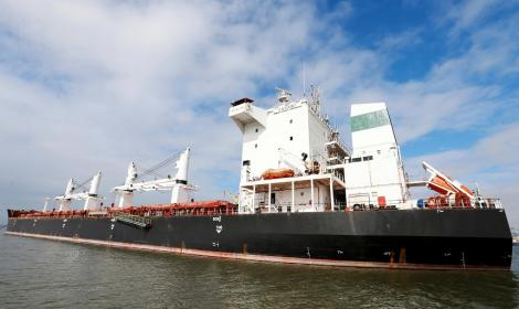 Peste 20 de nave cu cereale sunt blocate în apropierea porturilor iraniene, din cauza sancţiunilor SUA care creează probleme de plăţi