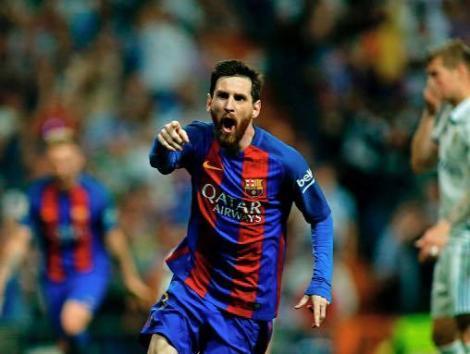 Messi, despre relaţia cu Griezmann: Nu avem nicio problemă, încercăm să ne obişnuim unul cu altul