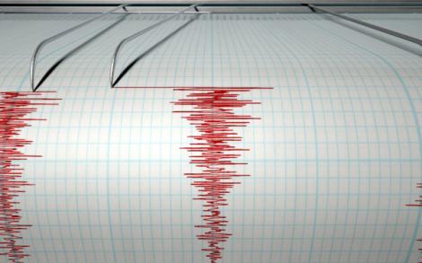 Un cutremur după altul, joi dimineață, în România! Ce magnitudini au avut seismele și unde au fost resimțite