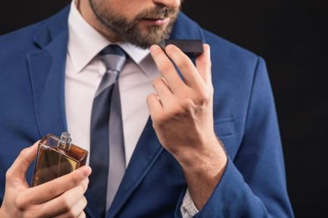 Ce ar trebui să știe orice bărbat despre parfum
