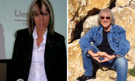 Mihaela Constantinescu, fosta foție alui Mihai Constantinescu, își strigă durerea pe Facebook