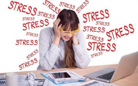 Cum percep zodiile stresul! Care sunt cele mai stresate zodii