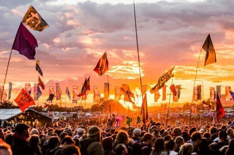 Organizatoarea festivalului Glastonbury, ameninţări cu moartea pentru includerea lui Kanye West în lineup