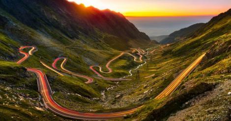Se închide Transfăgărășanul! Cel mai spectaculos drum din România mai poate fi vizitat câteva zile