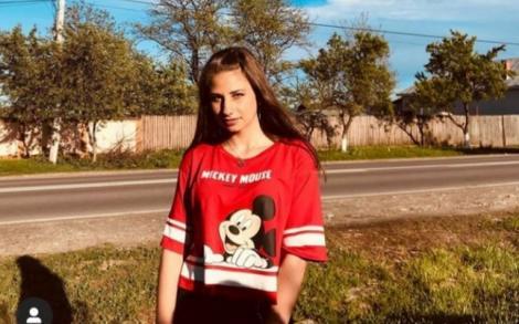 Andreea nu s-a mai întors acasă după terminarea cursurilor. Tânără în vârstă de 13 ani este căutată de Poliție