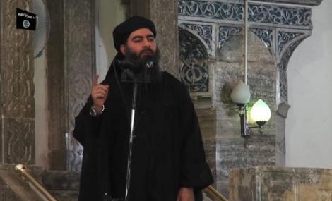 O persoană care a furnizat informaţii ce au condus la moartea lui al-Baghdadi ar putea să primească recompensa în valoare de 25 de milioane de dolari pusă pe capul liderului Statului Islamic