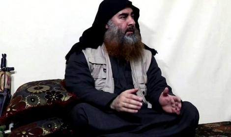 """Câți bani va primi """"Fantoma"""", cel care i-a ajutat pe americani să-l omoare pe liderul ISIS"""