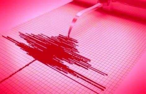 Val de cutremure în România! Patru seisme s-au produs într-un interval de câteva ore