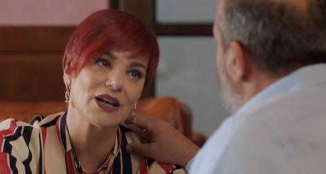 """Ce s-a întâmplat în """"Sacrificiul"""", episodul 16. Ștefan Oprea, propunere incendiară pentru Eva! A fost amenințat cu un pistol! Laviniu a suferit un șoc, din cauza unui personaj nou! """"Tu ești tata!"""""""