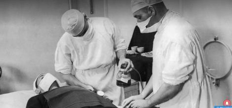 Ce este Sindromul K, boala inventată de un medic italian pentru a salva mii de vieți