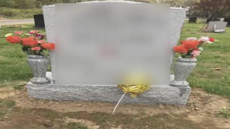Părinții au văzut ceva suspect la mormântul fiului lor, așa că au montat o cameră video! Imaginile i-au șocat   FOTO