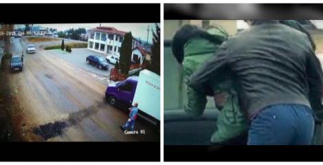 O minciună a pus în alertă Poliția din trei județe. Un tată disperat a aflat de la copilele sale că fiica cea mare fusese răpită de pe stradă