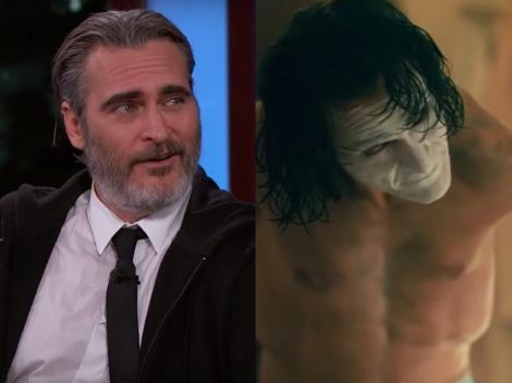 """Joker - Dieta lui Joaquin Phoenix: mai slab cu 23 KG pentru rolul din """"Joker"""""""